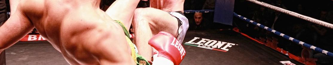 MMA Betting bonus